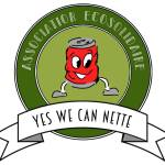 logo yes we can nette