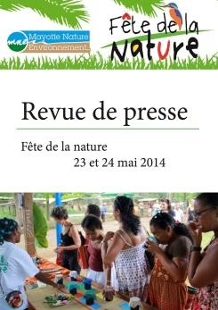 Revue de presse_Fête de la nature 2014