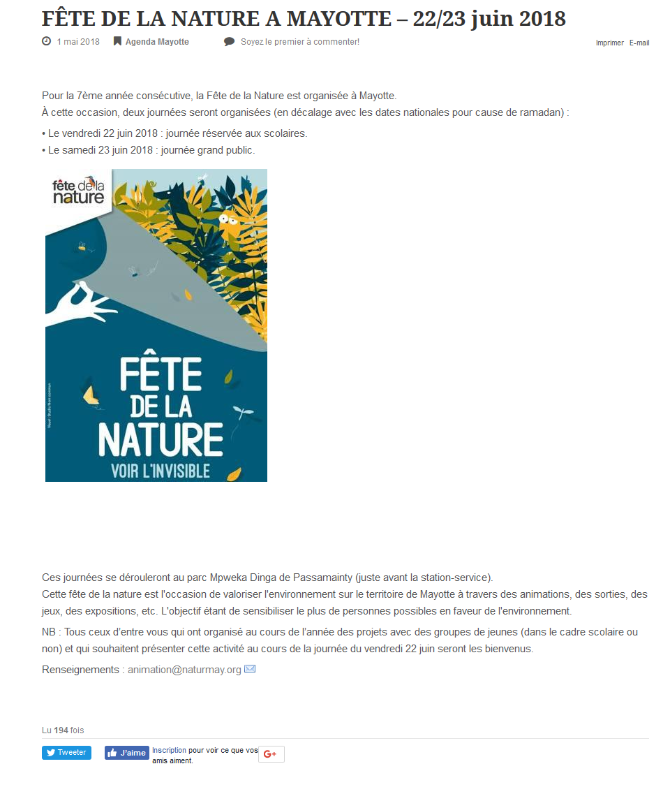 Screenshot-2018-6-28 FÊTE DE LA NATURE A MAYOTTE – 22 23 juin 2018