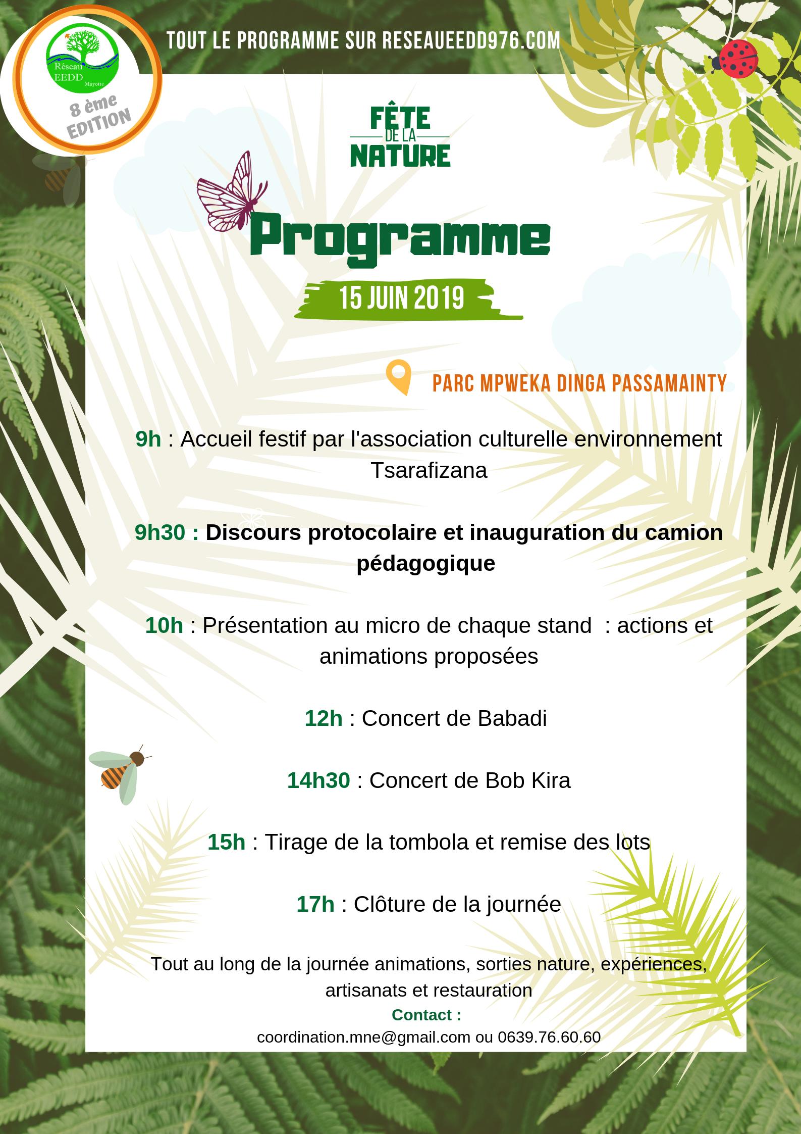 FDLN 2019 - programme prévisionnel VF